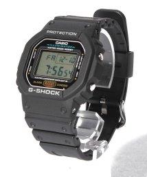 Gショック/CASIO 時計 DW-5600E-1/501247355