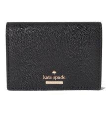 kate spade new york/kate spade new york PWRU6516 001 カードケース/501248716