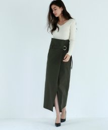 marjour/HIGH WEST SKIRT/501257757