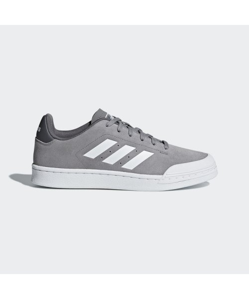 adidas(アディダス)/アディダス/レディス/COURT70S W/60296373