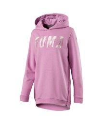 PUMA/プーマ/キッズ/STYLE フーディ/501259977