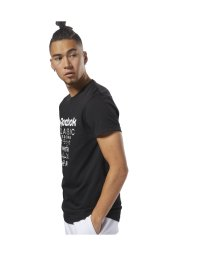 Reebok/リーボック/メンズ/GP ロンガー Tシャツ/501260032