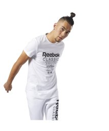 Reebok/リーボック/メンズ/GP ロンガー Tシャツ/501260033