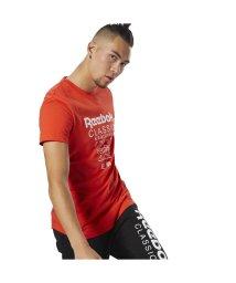 Reebok/リーボック/メンズ/GP ロンガー Tシャツ/501260035