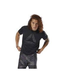 Reebok/リーボック/メンズ/ワンシリーズ ACTIVCHILL グラフィック MOVE Tシャツ/501260043