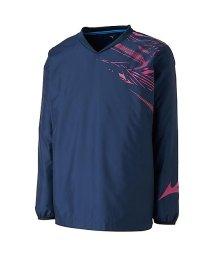 MIZUNO/ミズノ/ブレーカーシャツ(長袖)/501260057