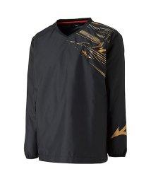 MIZUNO/ミズノ/ブレーカーシャツ(長袖)/501260059