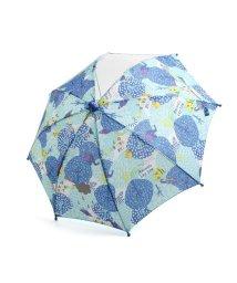 ampersand / F.O.KIDS MART/雨の森柄窓付き傘/501213994