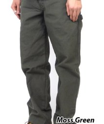 BACKYARD/ディッキーズ dickies Relaxed Fit Duck Jean/501259364