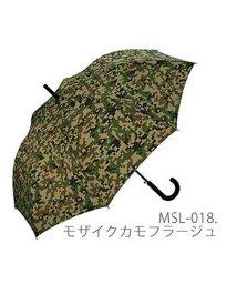 BACKYARD/ワールドパーティー W.P.C #MSL MEN umbrella LONG 紳士用長かさ/501259376