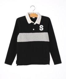 SHIPS KIDS/SHIPS KIDS:ラガーシャツ 2018FW(145~160cm)/501261498