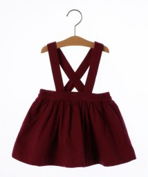 SHIPS KIDS/SHIPS KIDS:モールスキン ジャンパー スカート(80~90cm)/501262134