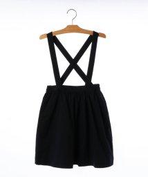 SHIPS KIDS/SHIPS KIDS:モールスキン ジャンパー スカート(140~150cm)/501262136