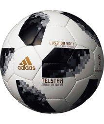 adidas/アディダス/キッズ/テルスター18 ルシアーダソフト3号球/501263389