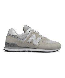 New Balance/ニューバランス/レディス/ML574EGW D/501263410