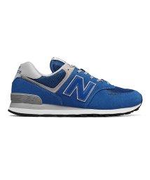 New Balance/ニューバランス/メンズ/ML574ERB D/501263412