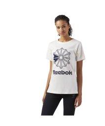 Reebok/リーボック/レディス/F GR TEE/501263432