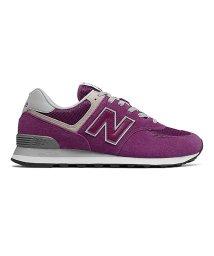 New Balance/ニューバランス/18LS ML574ETN D/501263458