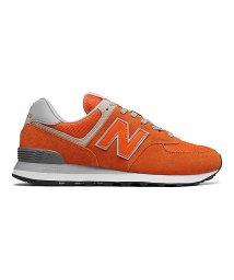 New Balance/ニューバランス/18LS ML574EVO D/501263459