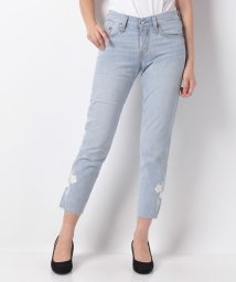 LEVI'S LADY/501(R) CROPPED TAPER ORIOLE/501228225