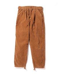 BEAMS OUTLET/Lee × BEAMS / 別注 Corduroy Buggy Easy Pants/501249451