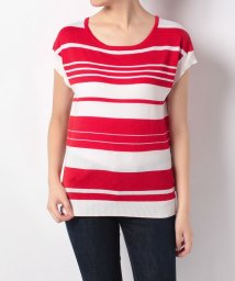 Eddie Bauer OUTLET/BAMBOO STRIPED TANK/501245130