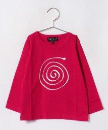 agnes b. ENFANT/SBU4 E TS  Tシャツ/501249791