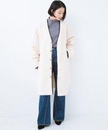 haco!/パッと着てオシャレ&あったかなでなでしたくなるボアジャケット/501252649