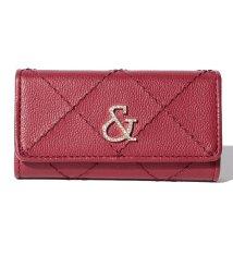Pinky&Dianne(BAG)/キャビア キーケース/501145303