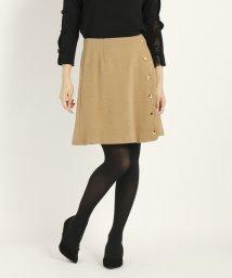 UNIVERVAL MUSE/レガラートポンチ スカート/501222244