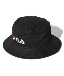 JNSJNL/【FILA】バケットハット/501227987