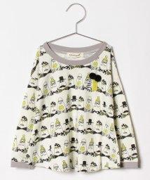 Gemeaux/パペッツTシャツ/501246979