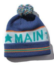 petit main/PETIT MAINロゴニット帽/501252792