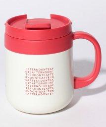 Afternoon Tea LIVING/ロゴ柄ステンレスマグカップ/501257652
