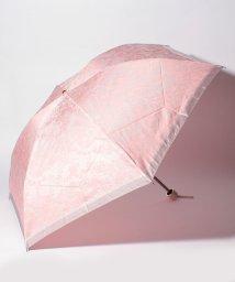 LANVIN Collection(umbrella)/LV 婦人ミニ P先染ジャカード レース柄/501262129