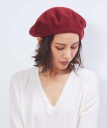 LOWELL Things/LBF ベーシックベレー帽/501265295