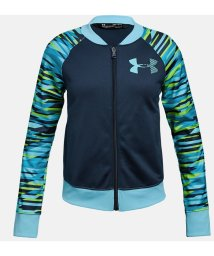 UNDER ARMOUR/アンダーアーマー/キッズ/18F UA GRAPHIC TRACK JACKET/501265611