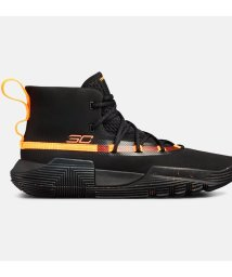 UNDER ARMOUR/アンダーアーマー/キッズ/UA BGS CURRY 3ZER0 2/501265628