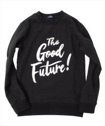 GLAZOS/Good Futureトレーナー[2色展開]/501265821