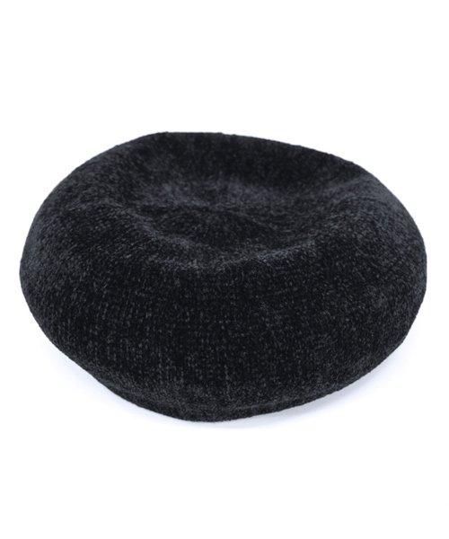 and it_(アンドイット)/モールヤーンベレー帽/s12090649