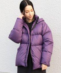 Khaju/【別注】GERRY:カラーダウン/501266530