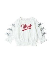 ALGY/キャンディスリーブT/501216947