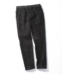 JUNRed/【コスパ最強39 Pants】イージーテーパードデニムパンツ/501248846
