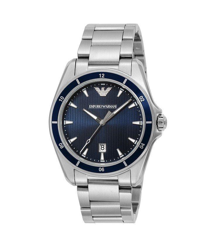 promo code 5784d 01f75 エンポリオアルマーニ 腕時計 AR11100(501250500) | EMPORIO ...