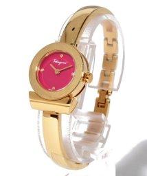 FERRAGAMO/フェラガモ 腕時計 FQ5070015○/501250509