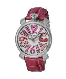 GaGa MILANO/ガガミラノ 腕時計 50206PNK/501250510