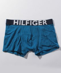 TOMMY HILFIGER MENS/ジオメトリックフラッグトランクス/501255657