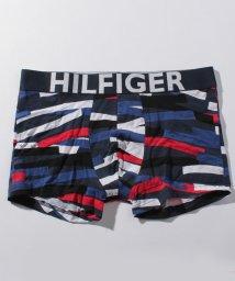 TOMMY HILFIGER MENS/オールオーバープリントトランクス/501255658