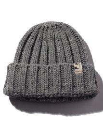 petit main/ミニロゴニット帽/501258563