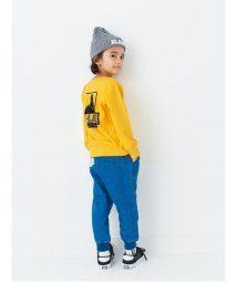 XLARGE KIDS/バックOGクルーネック裏毛トレーナー/501260765